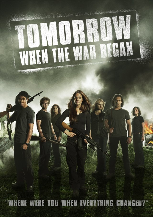 tomorrow when the war began themes Tomorrow, when the war began has 42,541 ratings and 2,691 reviews karen said: aussie teens are no joke if they ever decide to band up and take over new.