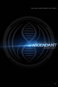 The Divergent Series : Ascendant