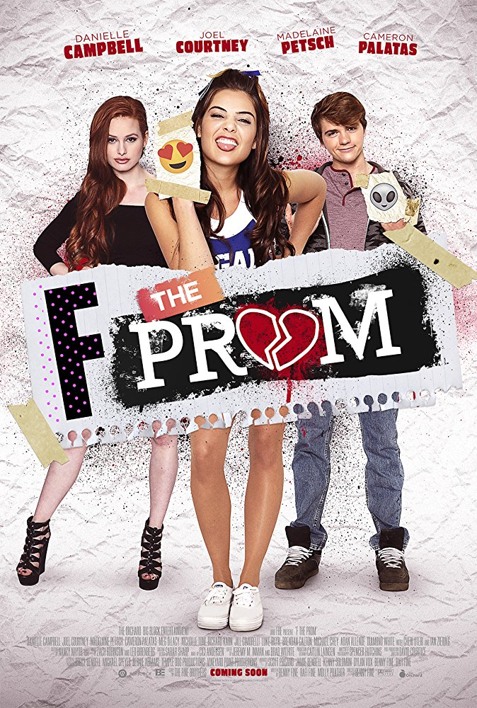 f the prom F The Prom