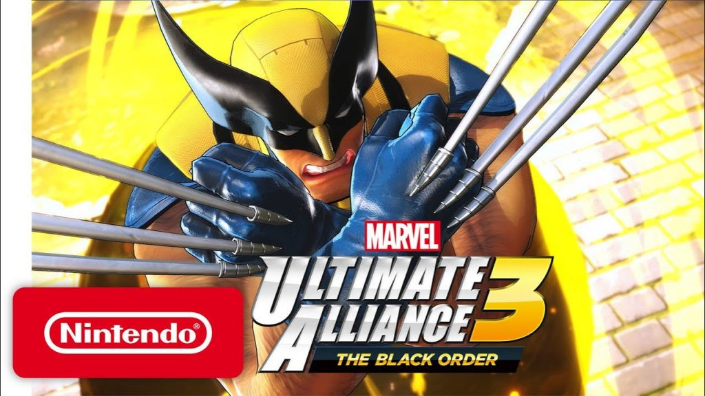 maxresdefault 1024x576 MARVEL ULTIMATE ALLIANCE 3: The Black Order